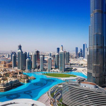 08.01.2020 ОАЭ планируют выдавать туристические визы со сроком на пять лет