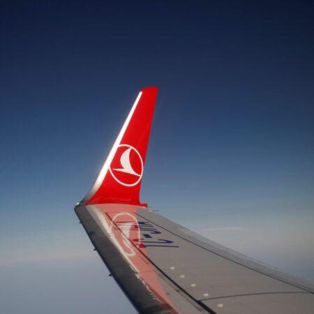 Turkish Airlines вводит прямые рейсы Киев-Даламан-Киев.