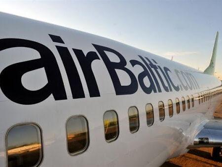 airBaltic: Мы снова готовы выполнять полеты с 13 мая!