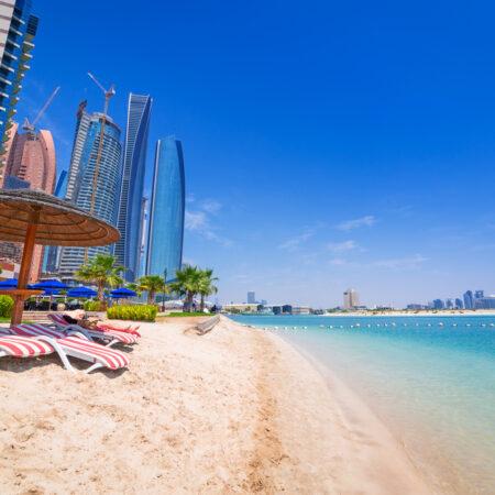В Абу-Даби открывается первый пляж только для женщин