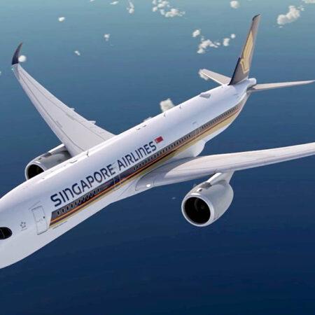 Новые требования для пассажиров Singapore Airlines и SilkAir