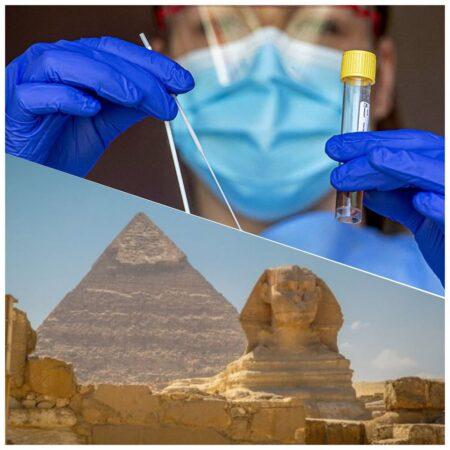 Єгипет змінив умови для в'їзду в країну з 1 вересня