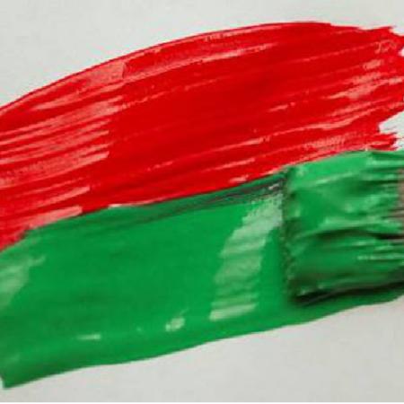 Країни «червоної» та «зеленої» зон станом на 30.08