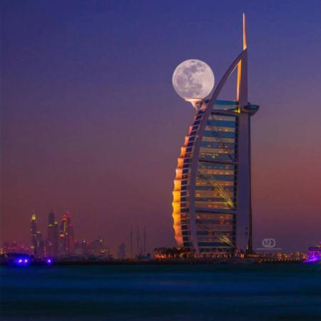 Оновлені правила в'їзду / транзиту в ОАЕ з 31.01.21.