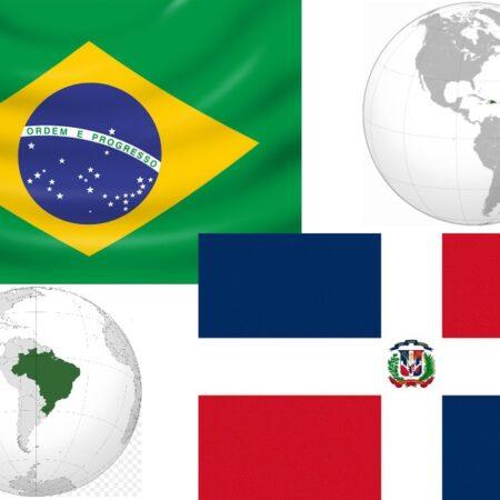 Відкрились Бразилія та Домініканська Республіка для подорожей (за певних умов)