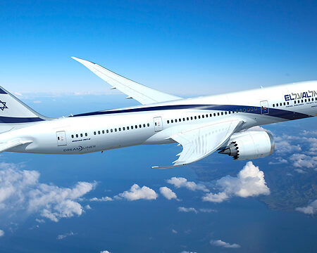 Авіакомпанія Ель Аль відновлює рейси до України