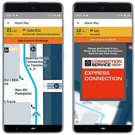 SINGAPORE AIRLINES запроваджує цифрову послугу STAR ALLIANCE CONNECTION SERVICE