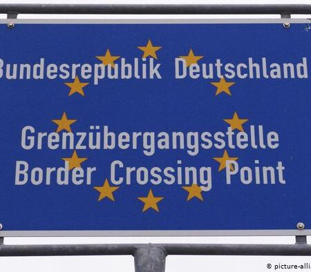 Обов'язкова «Онлайн реєстрація при в'їзді в Німеччину