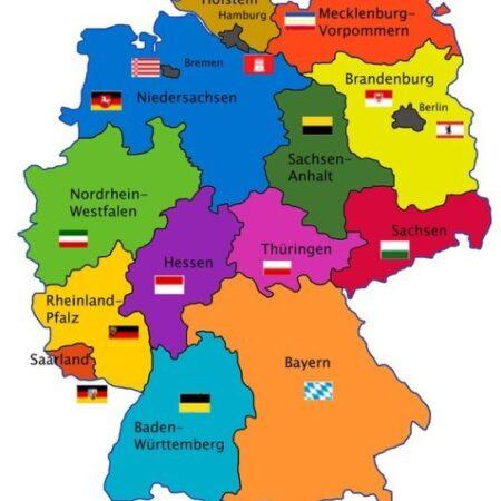 З 30 березня 2021 року негативний результат тесту на Covid-19 необхідний для в'їзду в Німеччину