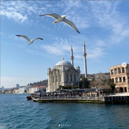 Особливості подорожей Туреччиною