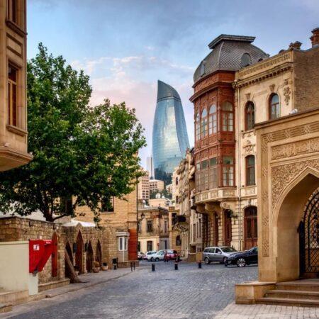 Особливості подорожі до Азербайджану