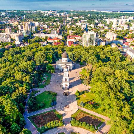 МАУ  відновлює рейси між Україною та Молдовою