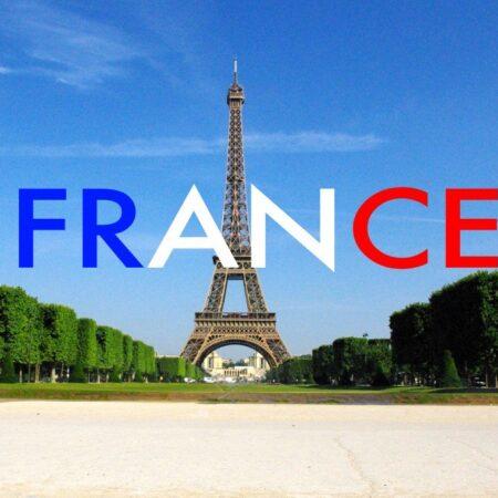 Франція відкриває кордони для туристів з ЄС!