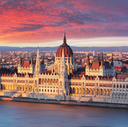 Летимо до Угорщини?